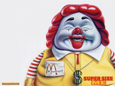 fat mcds