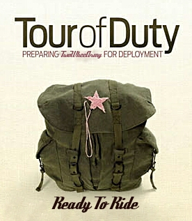 Click To Read More Of Tour Of Duty