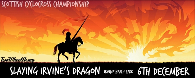 Click To Read More Of Irvine's Dragon Riders