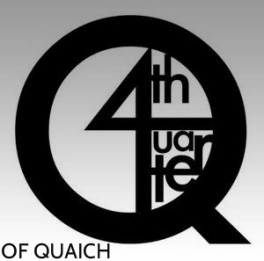 4th quarter of Quaich