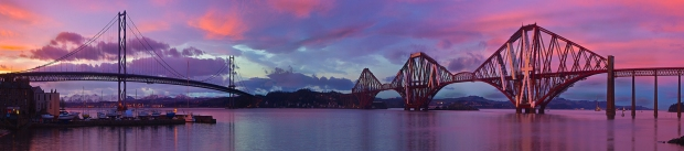Forth_Rail_&_Road_Bridge_2