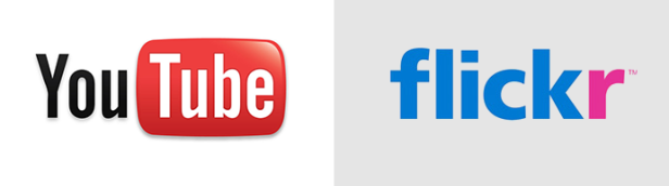 youtube-flickr