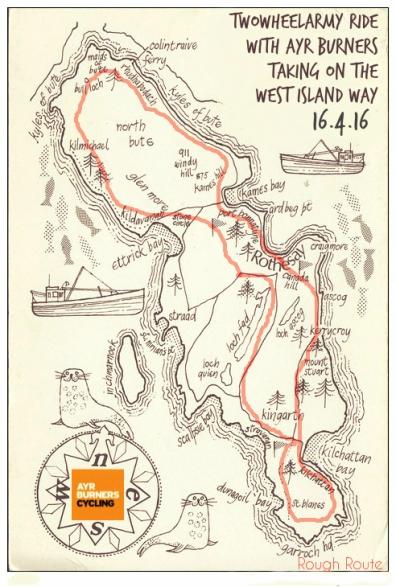 west island way
