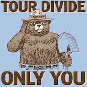 tour divide