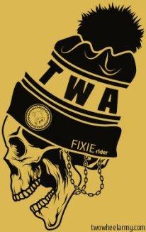 twa fixie rider